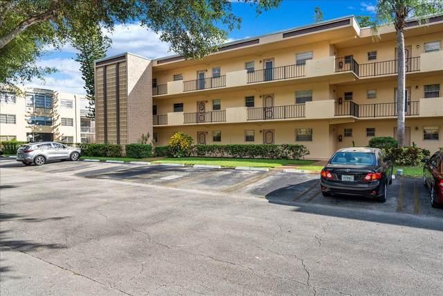 100 Ashbury Rd #301, Hollywood, FL 33024 (MLS #A11112666) :: Search Broward Real Estate Team