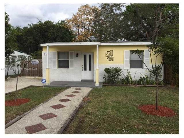 426 NW 14th Ave, Fort Lauderdale, FL 33311 (MLS #A11112675) :: Castelli Real Estate Services