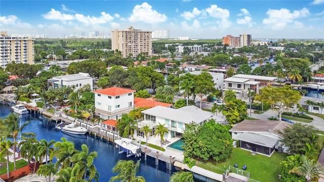 13100 Coronado Ln, North Miami, FL 33181 (MLS #A11112747) :: Jose Laya
