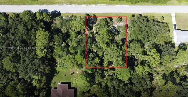 LOT 2 E Price Blvd, North Port, FL 34288 (MLS #A11112757) :: THE BANNON GROUP at RE/MAX CONSULTANTS REALTY I