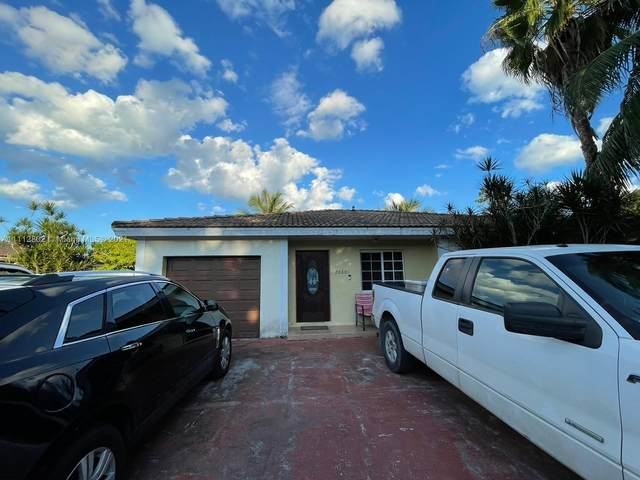 26601 SW 129th Ave, Homestead, FL 33032 (MLS #A11112802) :: THE BANNON GROUP at RE/MAX CONSULTANTS REALTY I