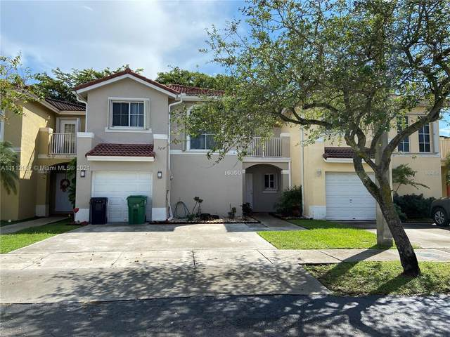 Miami, FL 33193 :: THE BANNON GROUP at RE/MAX CONSULTANTS REALTY I