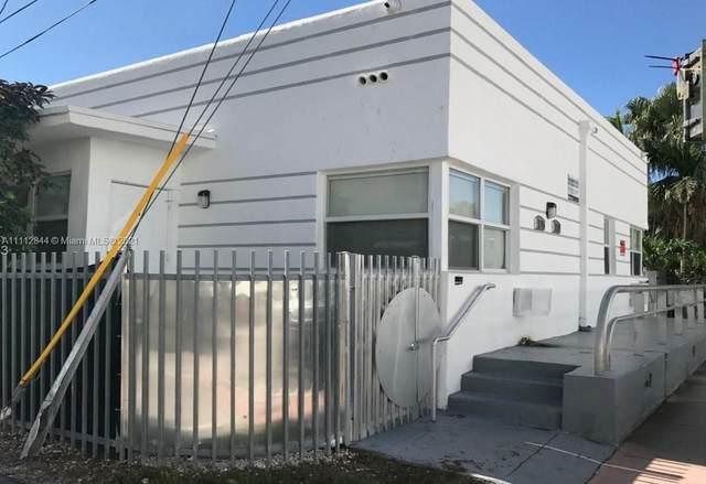 726 8th St, Miami Beach, FL 33139 (MLS #A11112844) :: Castelli Real Estate Services