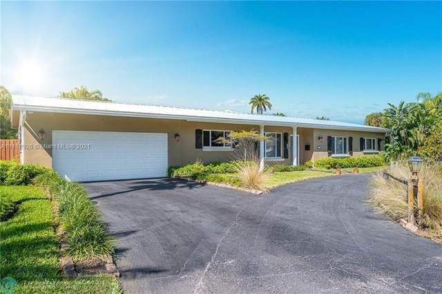 Lighthouse Point, FL 33064 :: Green Realty Properties
