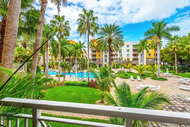 100 Meridian Ave #214, Miami Beach, FL 33139 (MLS #A11112942) :: Jose Laya