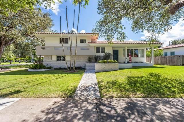 490 NE 103rd St, Miami Shores, FL 33138 (MLS #A11112958) :: Lana Caron Group