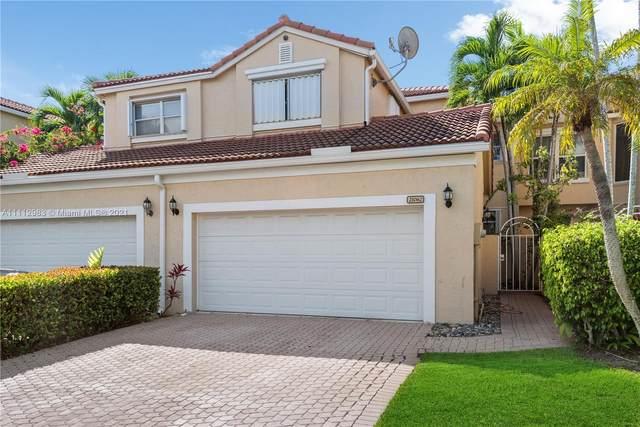 21062 NE 34th Ct #21062, Aventura, FL 33180 (MLS #A11112983) :: Green Realty Properties