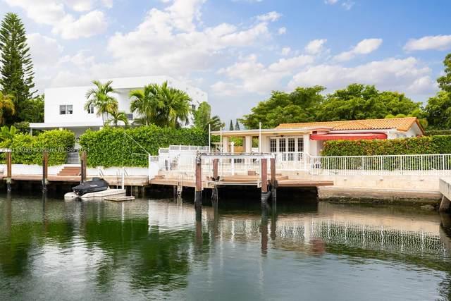 12575 Palm Rd, North Miami, FL 33181 (MLS #A11113096) :: Rivas Vargas Group
