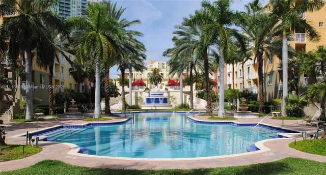 145 Jefferson Ave #417, Miami Beach, FL 33139 (MLS #A11113196) :: Jose Laya
