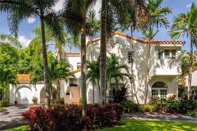 1509 Garcia Ave, Coral Gables, FL 33146 (MLS #A11113204) :: Rivas Vargas Group