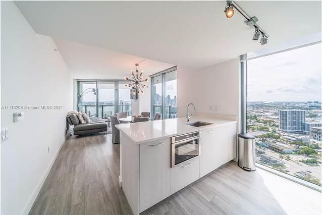 501 NE 31st St #3108, Miami, FL 33137 (MLS #A11113266) :: Berkshire Hathaway HomeServices EWM Realty