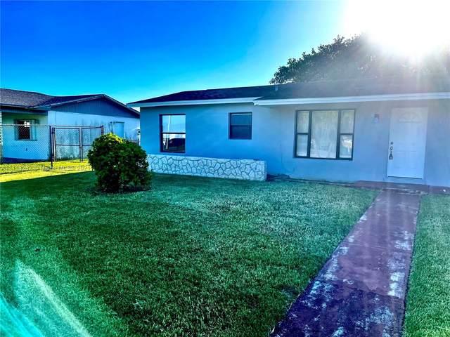 14290 SW 109th Ave, Miami, FL 33176 (MLS #A11113267) :: Castelli Real Estate Services
