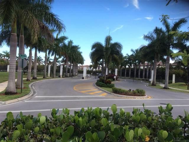 9117 SW 34th Ct, Miramar, FL 33025 (MLS #A11113329) :: GK Realty Group LLC
