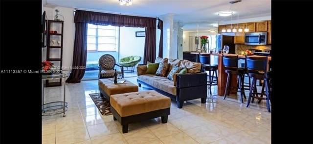 7135 Collins Ave #1511, Miami Beach, FL 33141 (MLS #A11113357) :: Berkshire Hathaway HomeServices EWM Realty