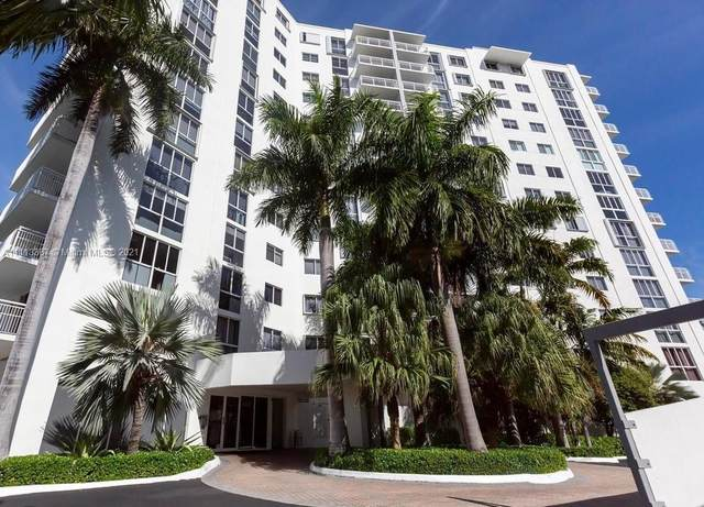 1688 West Ave #1107, Miami Beach, FL 33139 (MLS #A11113367) :: Berkshire Hathaway HomeServices EWM Realty