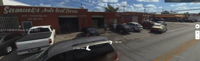 4735 E 10th Ave, Hialeah, FL 33013 (MLS #A11113378) :: GK Realty Group LLC
