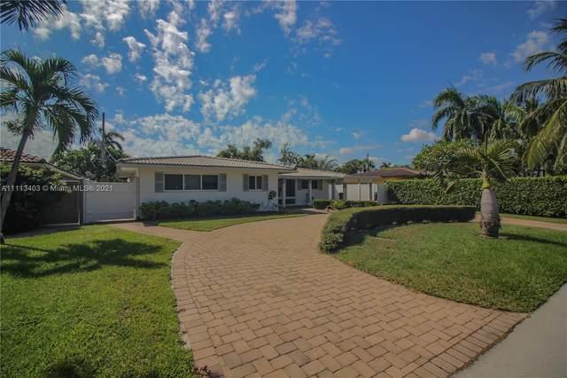 1232 SE 8th St, Deerfield Beach, FL 33441 (MLS #A11113403) :: Prestige Realty Group