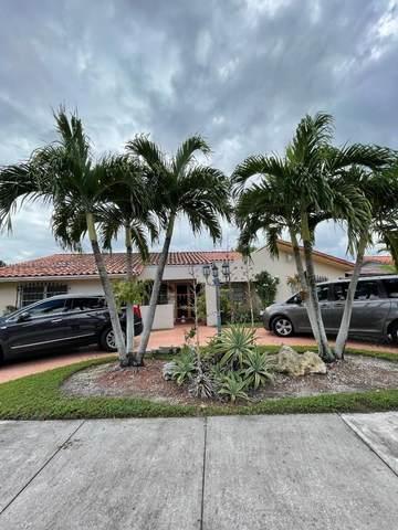 13200 SW 12th St, Miami, FL 33184 (MLS #A11113423) :: GK Realty Group LLC