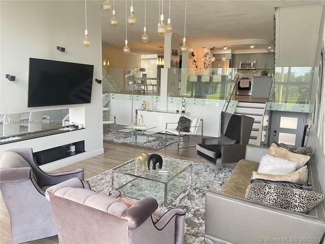 6831 Brookline Dr #6831, Hialeah, FL 33015 (MLS #A11113453) :: Castelli Real Estate Services