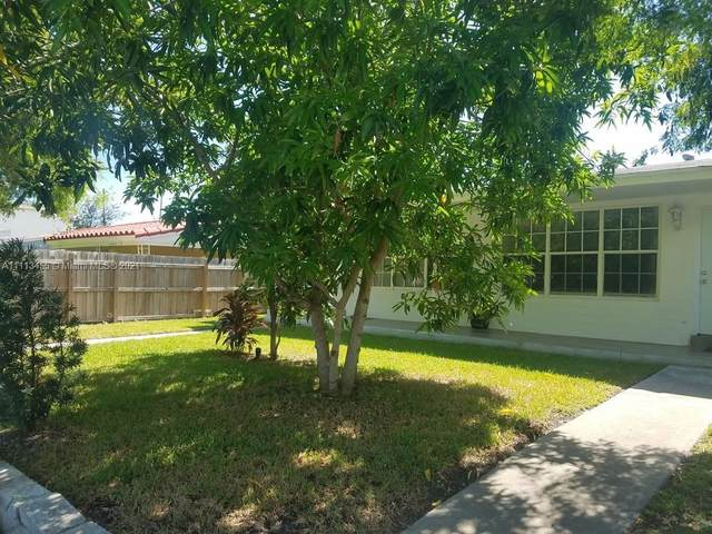 2120 NE 170th St, North Miami Beach, FL 33162 (MLS #A11113455) :: ONE | Sotheby's International Realty