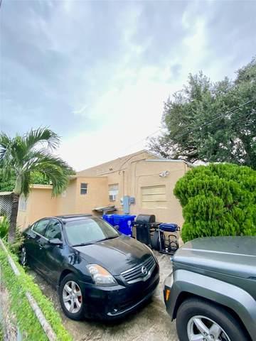 1280 NW 27th St, Miami, FL 33142 (MLS #A11113469) :: Castelli Real Estate Services