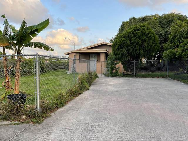 688 NW 101st St, Miami, FL 33150 (MLS #A11113475) :: Onepath Realty - The Luis Andrew Group