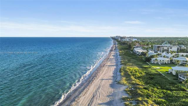 2000 S Ocean Blvd Y3, Delray Beach, FL 33483 (MLS #A11113489) :: Green Realty Properties