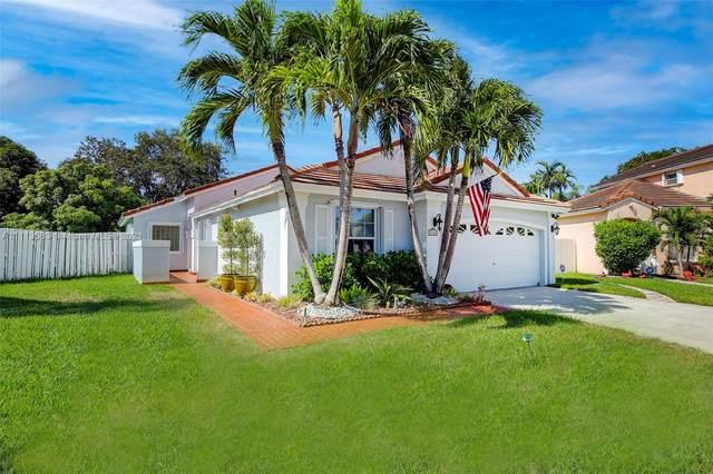 1962 NW 181st Ave, Pembroke Pines, FL 33029 (MLS #A11113533) :: Re/Max PowerPro Realty