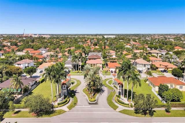 15816 SW 103rd Ln, Miami, FL 33196 (#A11113553) :: Posh Properties