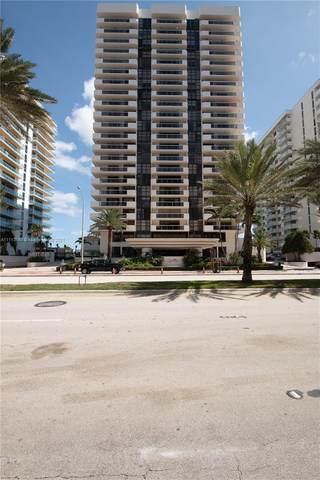 5757 Collins Ave #2202, Miami Beach, FL 33140 (MLS #A11113569) :: Rivas Vargas Group