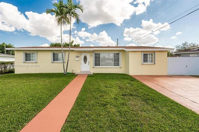 11180 SW 61st Ter, Miami, FL 33173 (MLS #A11113608) :: The Pearl Realty Group