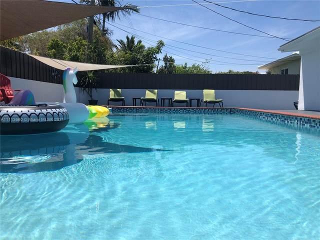 1482 NE 104th St, Miami Shores, FL 33138 (MLS #A11113680) :: Lana Caron Group