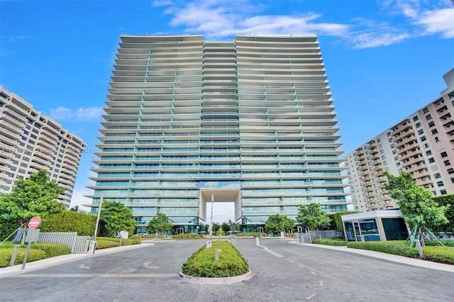 10203 Collins Ave #01, Bal Harbour, FL 33154 (MLS #A11113686) :: Lana Caron Group