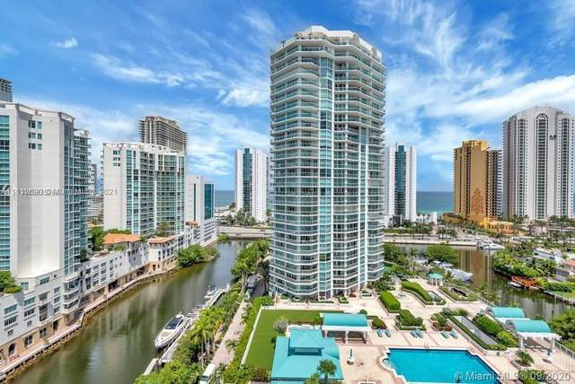 16500 Collins Ave #1551, Sunny Isles Beach, FL 33160 (MLS #A11113690) :: The Teri Arbogast Team at Keller Williams Partners SW