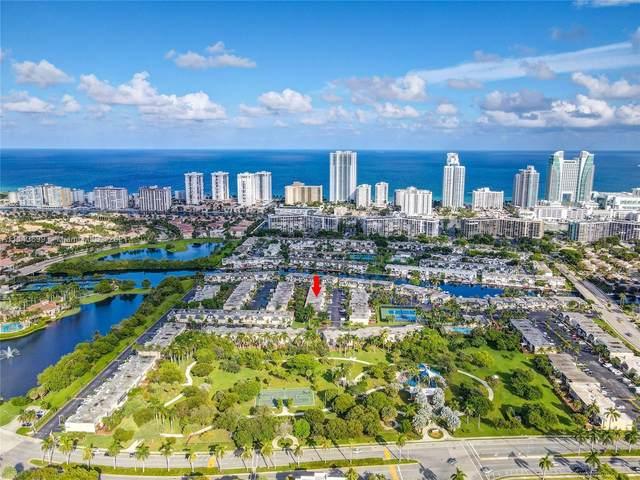 2411 NE 9th St #106, Hallandale Beach, FL 33009 (MLS #A11113699) :: Douglas Elliman