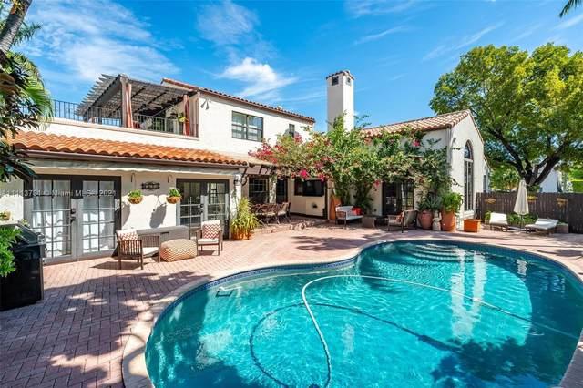 4444 Alton Rd, Miami Beach, FL 33140 (MLS #A11113731) :: Rivas Vargas Group