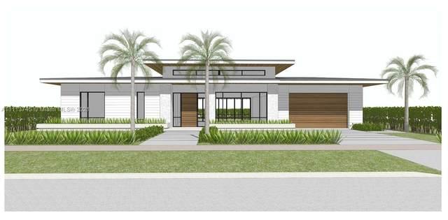 1111 Alberca St, Coral Gables, FL 33134 (MLS #A11113745) :: Jose Laya