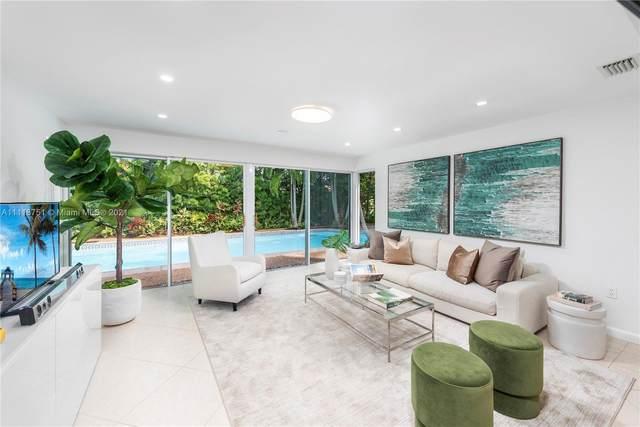 7521 Cutlass Ave, North Bay Village, FL 33141 (MLS #A11113751) :: Green Realty Properties