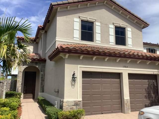 11765 SW 249th Terrace, Homestead, FL 33032 (MLS #A11113772) :: Douglas Elliman