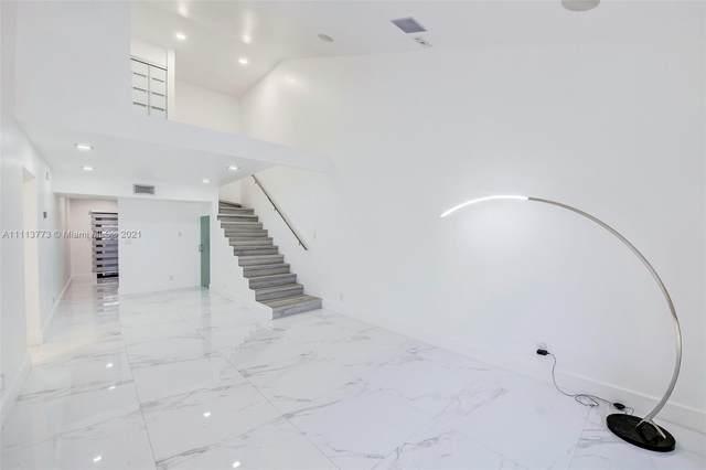 455 NE 210th Ter, Miami, FL 33179 (MLS #A11113773) :: Green Realty Properties