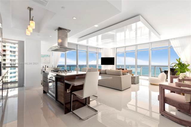 3737 Collins Ave S-1401, Miami Beach, FL 33140 (MLS #A11113787) :: Rivas Vargas Group