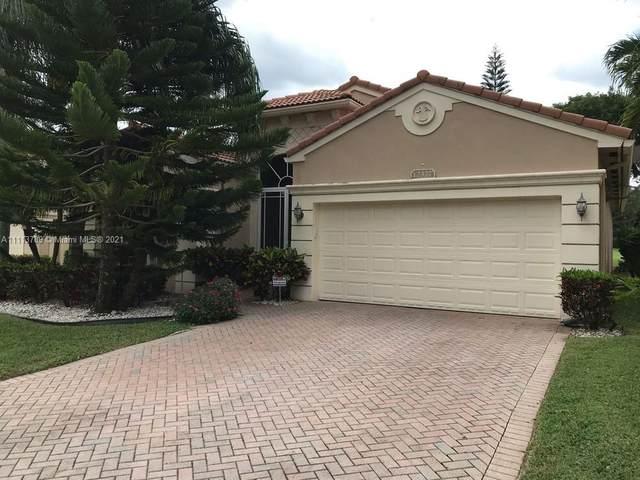12327 Landrum Way, Boynton Beach, FL 33437 (MLS #A11113789) :: Prestige Realty Group