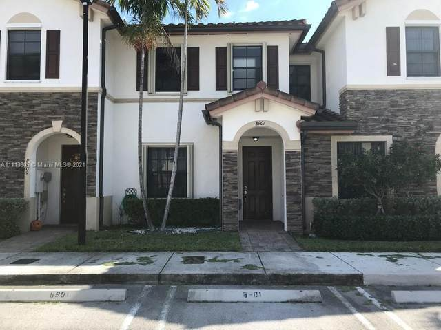 8901 W 35th Court #8901, Hialeah, FL 33018 (MLS #A11113803) :: Castelli Real Estate Services