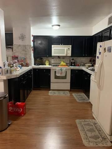 12401 W Okeechobee Rd Lot 513, Hialeah Gardens, FL 33018 (MLS #A11113906) :: Green Realty Properties