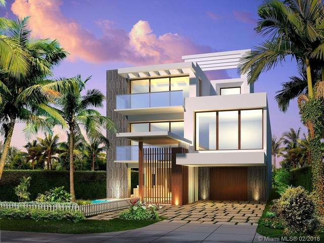 3546 Crystal Ct, Miami, FL 33133 (MLS #A11113916) :: Jose Laya