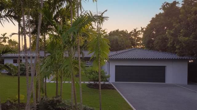 11780 Griffing Blvd, Biscayne Park, FL 33161 (MLS #A11114015) :: Lana Caron Group