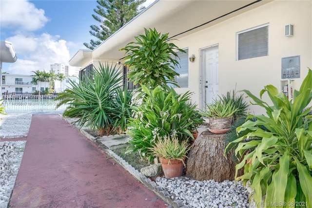 7975 Crespi Blvd #1, Miami Beach, FL 33141 (MLS #A11114068) :: Castelli Real Estate Services