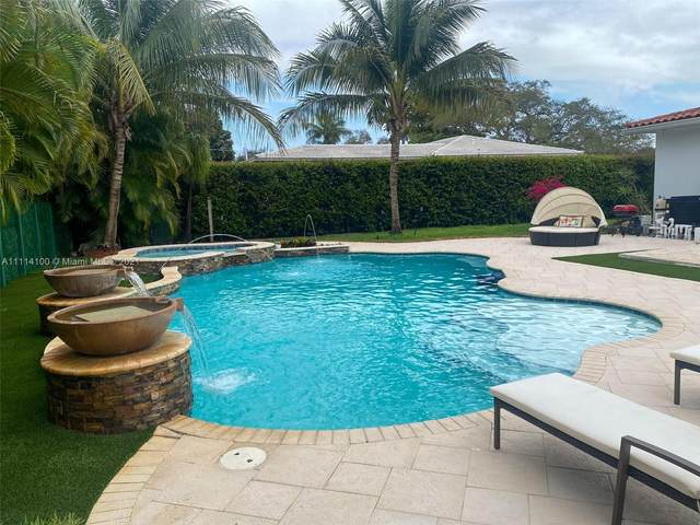 333 NE 103rd St, Miami Shores, FL 33138 (MLS #A11114100) :: Lana Caron Group