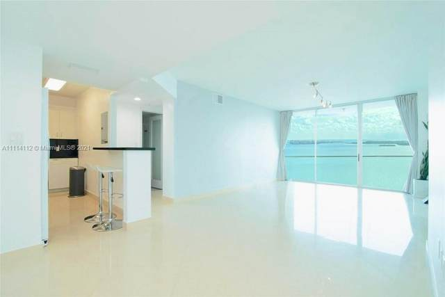 800 Claughton Island Dr #2602, Miami, FL 33131 (MLS #A11114112) :: Green Realty Properties