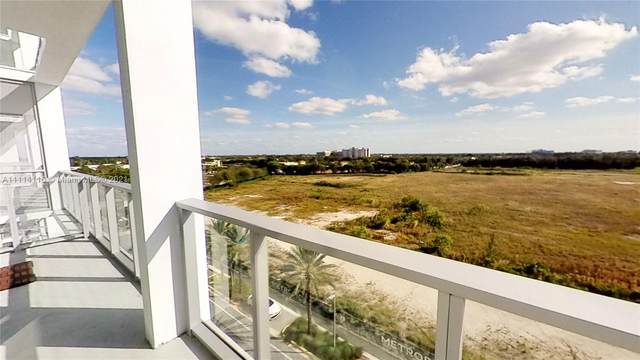 2000 Metropica Way #606, Sunrise, FL 33323 (MLS #A11114116) :: The Riley Smith Group